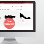 Precio de diseño de una tienda Online