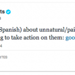 Matt cutts, contra los spam links en Español