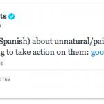 Matt cutts, contra los spam links en Español