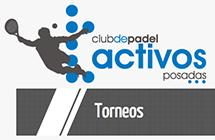 Club de Pádel Activos