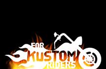 For Kustom Riders
