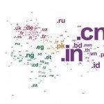 Los tld o la terminación del dominio. Su importancia en SEO