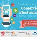 Foro Interprovincial de Comercio Electrónico en Córdoba