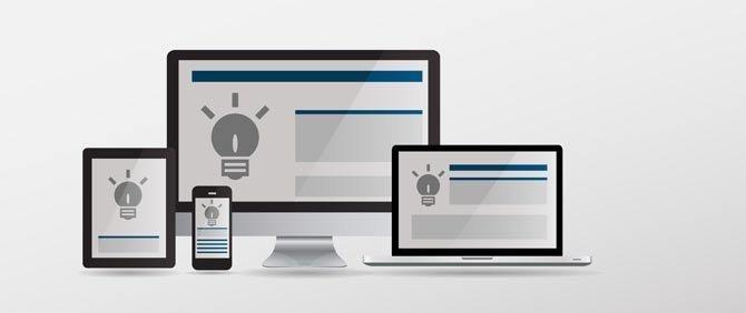 Desarrollo y diseño web cordoba