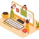 ¿Es una buena idea contratar a una agencia de marketing digital local?